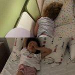 Diario della terza gravidanza. Come faremo a svegliarci ogni mattina?